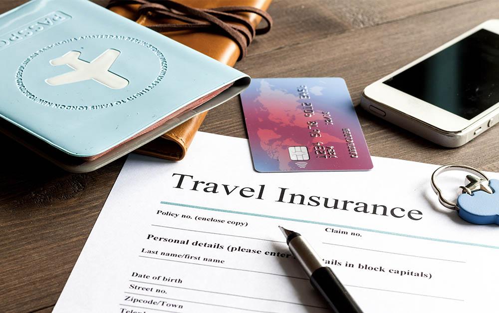 Bảo hiểm du lịch