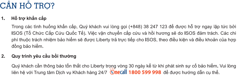 boi thuong bao hiem liberty