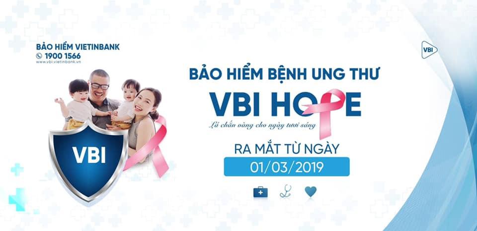 bao hiem ung thu vietinbank vbi hope
