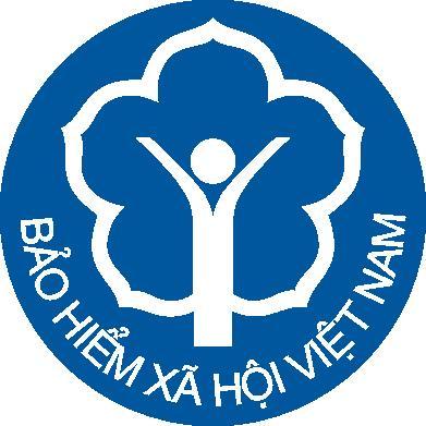 logo bảo hiểm xã hội việt nam