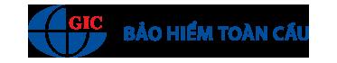 logo bảo hiểm  toàn cầu GIC