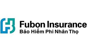 logo bảo hiểm fubon